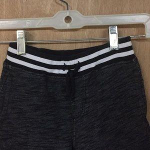 Gymboree Bottoms - Boys sweatpants shorts